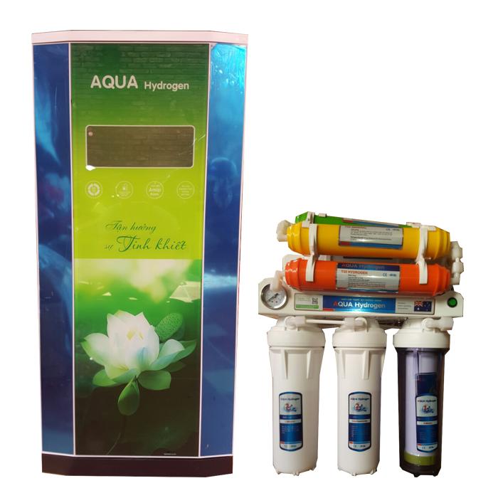 Aqua Hydrogen AQ-01