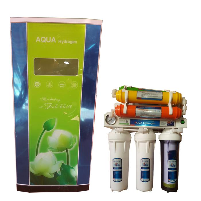 Aqua Hydrogen AQ-02