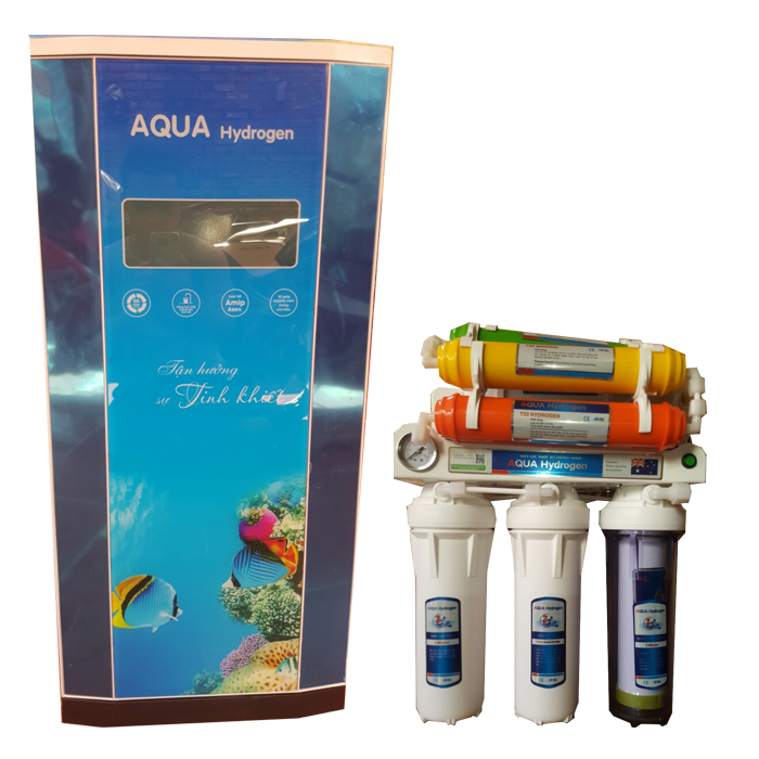 Aqua Hydrogen AQ-03