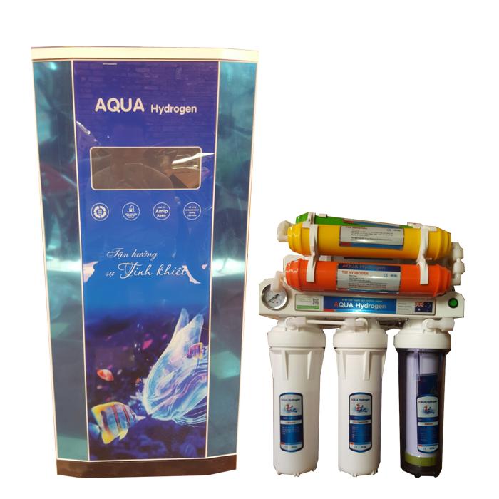 Aqua Hydrogen AQ-04