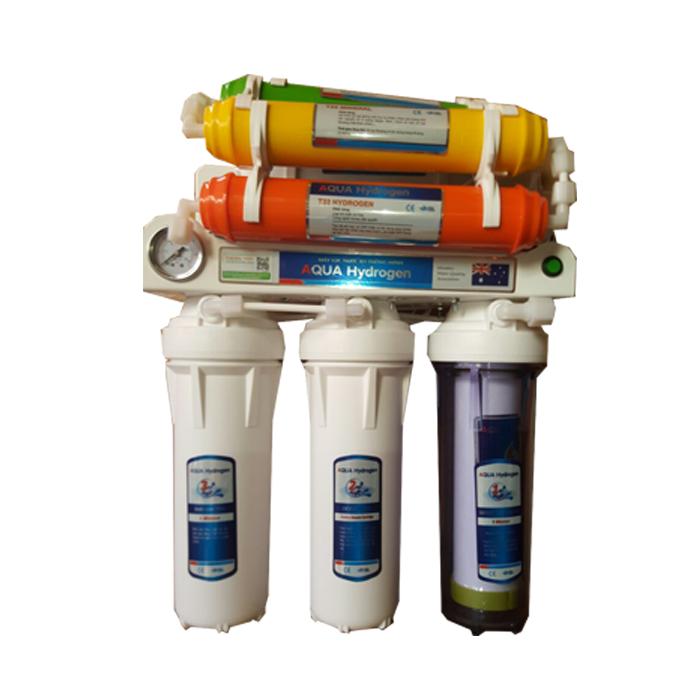 Aqua Hydrogen AQ-H khongvo